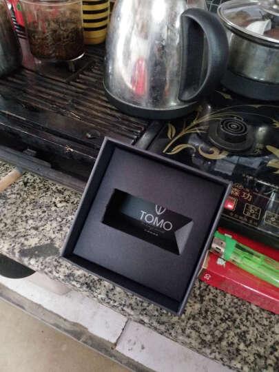 天摩(TOMO)电子手表运动手表男户外跑步登山海拔表 多功能智能计步电子表游泳防水男表军表学生手表 X89智能表-16G内存(3G移动联通)银色 晒单图