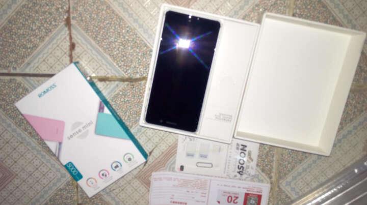 【二手9成新】诺基亚X6 黑色 4+32G全网通 晒单图