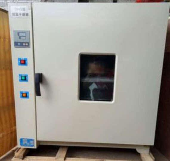 法耐(FANAI)  烘箱恒温烤箱电热鼓风干燥箱工业烤箱烘干机实验室五谷药材烘干生物培养箱 101-0镀锌板350*350*350MM 晒单图