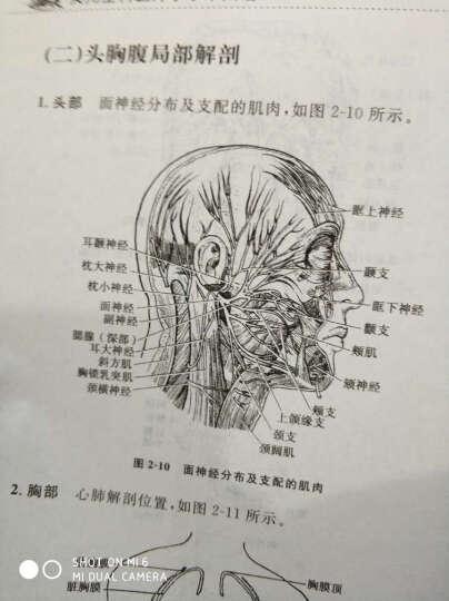 实用全科医师小手术图谱 晒单图