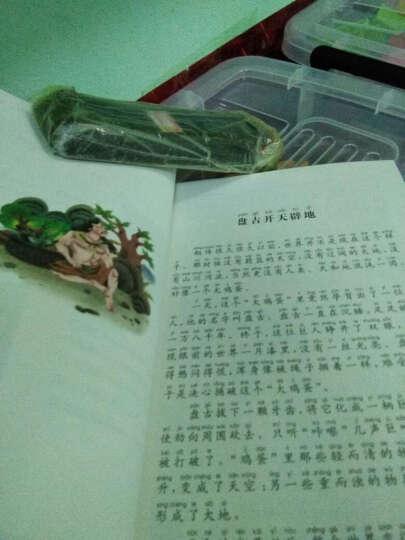 新课标名著小书坊:中国古代神话故事(注音版) 晒单图