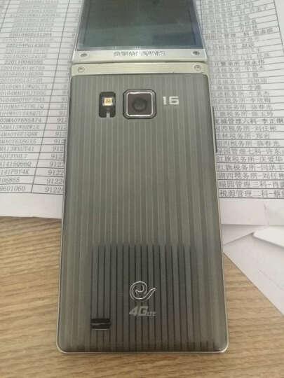 捷典三星W2015后盖 三星Galaxy Golden2电信电池盖 W2015手机后壳 W2015黄金版后盖 晒单图