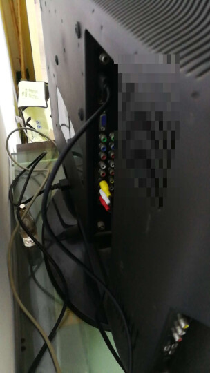 【直降+送AV线】华为荣耀电视盒子pro 4K高清 无线网络机顶盒 蓝光3D安卓电视盒子 荣耀盒子加强版+VGA转接线 晒单图