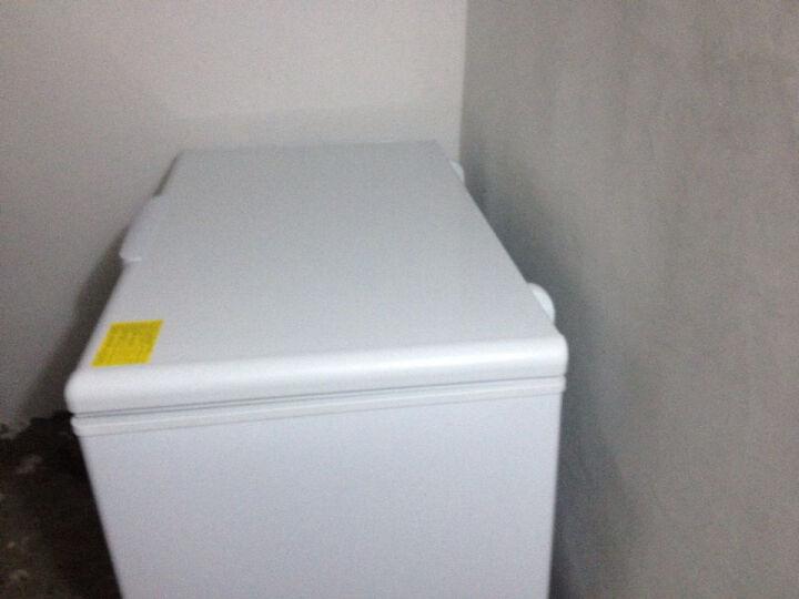 海尔(Haier)BC/BD-318HD 318升 商用冰箱 卧式大冷冻柜 冷藏冷冻转换柜  变温冷柜 冰柜 晒单图