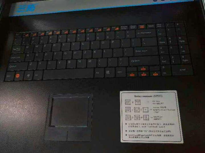 三拓 KVM切换器8口1口4口16口17英寸多电脑级联切换器USB/PS2混接数字kvm切换器机架式 KVM 数据线 VGA 1.8米 晒单图