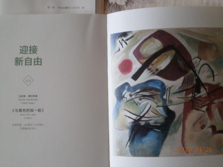 如何看一幅画    弗朗索瓦芭布高尔 艺术 书籍 晒单图