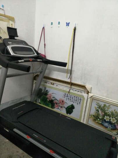 美国品牌爱康ICON旗下NordlcTrack 家用静音 健身器材跑步机赠品机垫 79817 晒单图