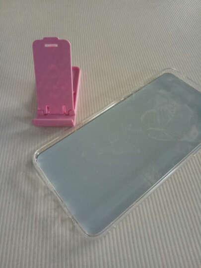 塞霸尔 OPPOR9手机套 硅胶套 保护壳 软壳 R9m手机壳 防摔男女个性全包 英伦建筑 晒单图