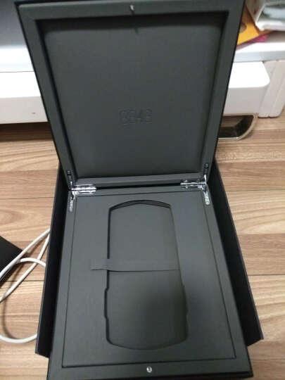 8848 钛金手机 M4尊享版 智能商务加密手机 双卡双待 全网通4G 6G运行2100万像 黑色 晒单图