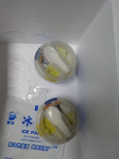 百吉福布丁奶酪柠檬口味80g  晒单图