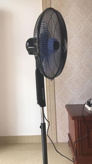 艾美特(Airmate) FSW52R-5 五叶遥控落地扇/电风扇 晒单图