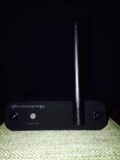声擎(Audioengine)B1 蓝牙音频解码器 搭载aptX HD技术 CD级无损音质 晒单图