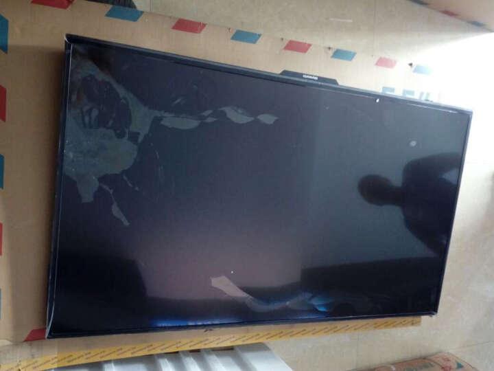 创维(Skyworth)55X5 55英寸 LED智能彩电酷开网络平板液晶电视(黑色) 晒单图