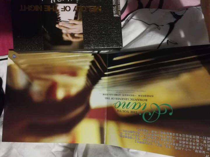 石进夜的钢琴曲 纯音乐黑胶唱片汽车音乐车载cd光盘歌曲 晒单图