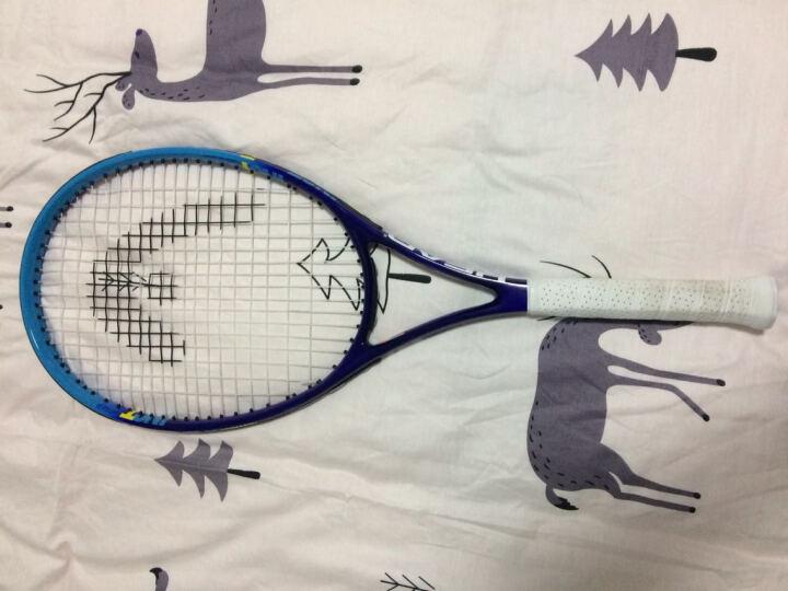 海德HEAD手胶吸汗带网球防滑吸汗腹膜磨砂 杂混色20个 晒单图