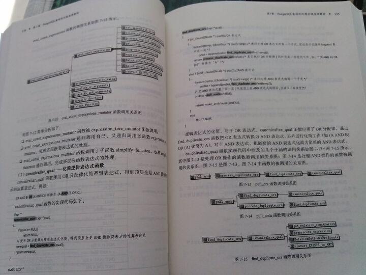 数据库技术丛书·数据库查询优化器的艺术:原理解析与SQL性能优化 晒单图