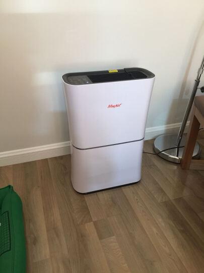 美埃(MayAir) 英国空气净化器家用除甲醛商用加湿负离子净化器 400A标准版 晒单图