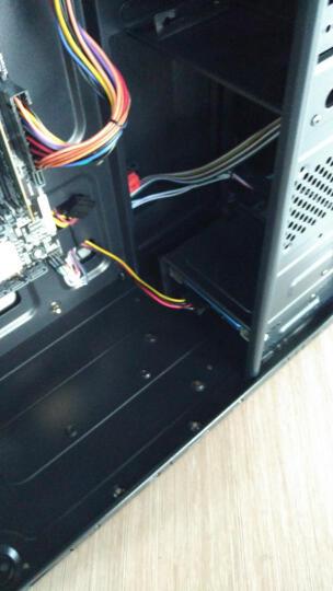 爱国者(aigo) 嘉年华S3 黑色 中塔式机箱(支持ATX主板/标配额定功率250W电源) 晒单图