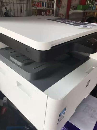 惠普m433a 437n 439n 42523n 436n dn nda复印机A3打印机办公复合机 M436n官方标配(网络接口) 官方标配 晒单图