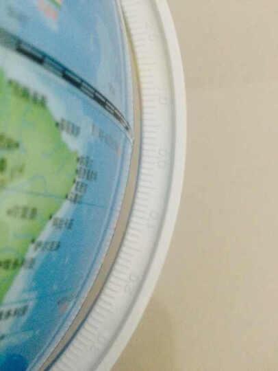 北斗20cm儿童地球仪·国旗版 晒单图