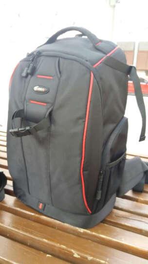 锐玛(EIRMAI) EMB-D2330 专业单反相机包双肩摄影包大容量防盗多功能数码单反包 红边 晒单图