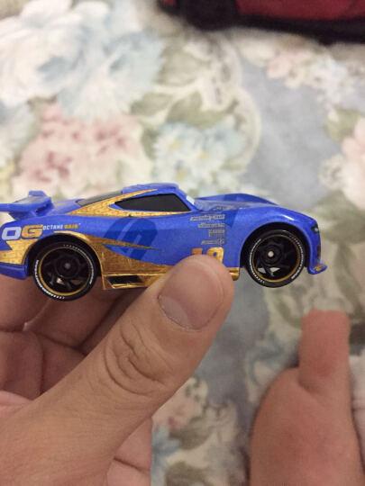 Cars 赛车总动员 静态车模基础小车模型男孩儿童玩具 丹尼尔-DANIEL SWERVEZ 晒单图