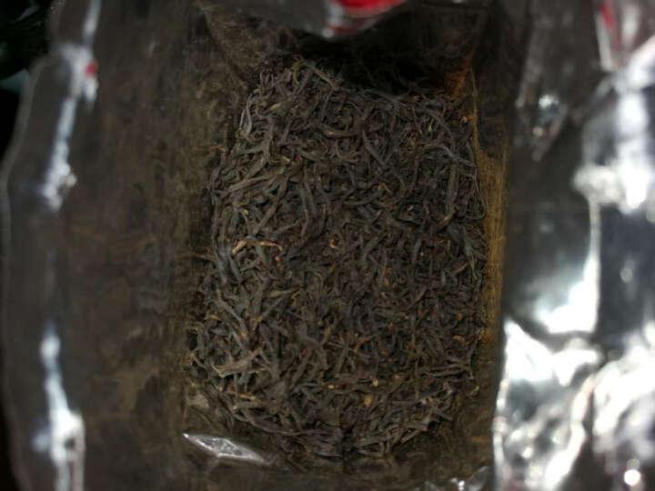 邑境 宜兴红茶茶叶2020年新茶红茶礼盒200g红茶 新茶过节送礼 宜兴特产 精致礼盒250g 晒单图