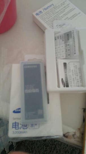 三星 Note4 原装电池 适用于N9108V/N9109W/N9100/N9106W 晒单图