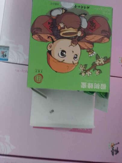 修正 【送蜂蜜30条】 成人益生菌粉含水苏糖益生元冻干粉( 儿童孕妇可用)2g*30袋 1盒装 晒单图