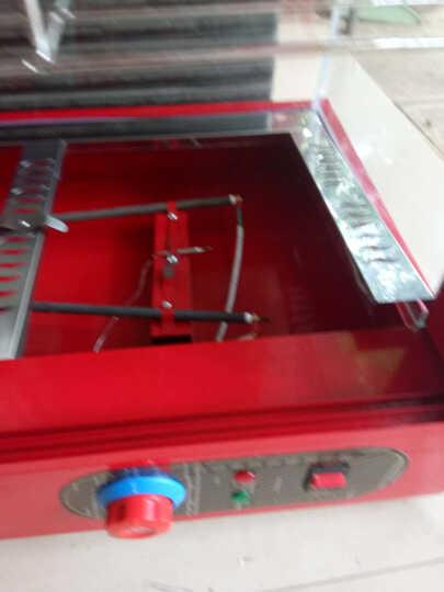 迪火 保温柜 商用食品台式展柜家用保温箱蛋挞保温柜 两层(升级款)66*45*58cm 晒单图