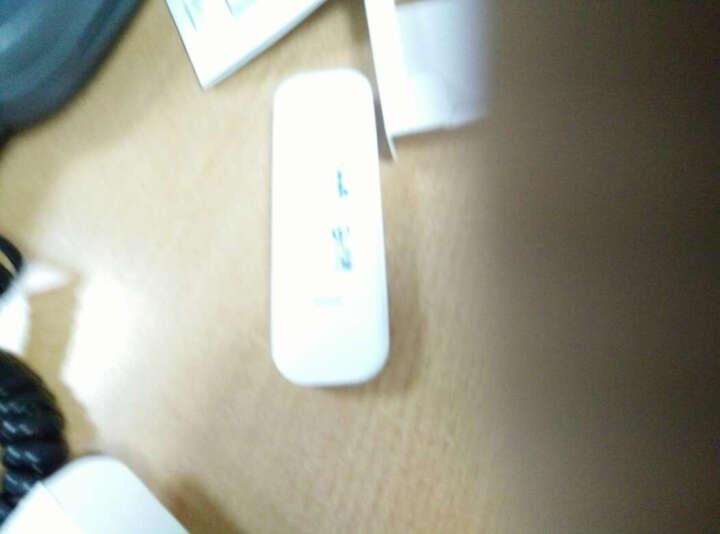 MOOV 4g无线路由器wifi车载3g随身上网宝免驱移动电信联通无线上网卡托 电信联通4G3G 卡托升级迷你版 晒单图