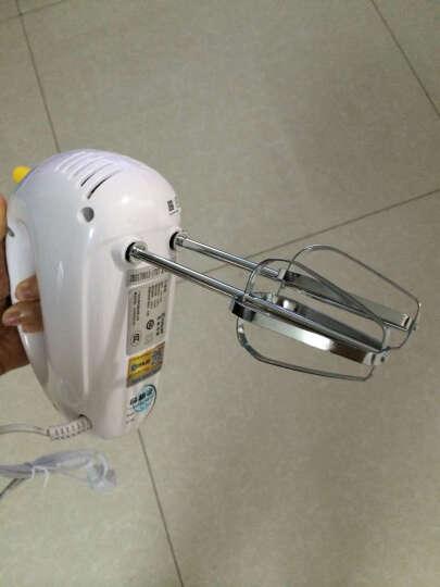 东菱(Donlim)打蛋器 电动 搅拌机 打奶油 打发器 手持 料理机 HM-955 晒单图