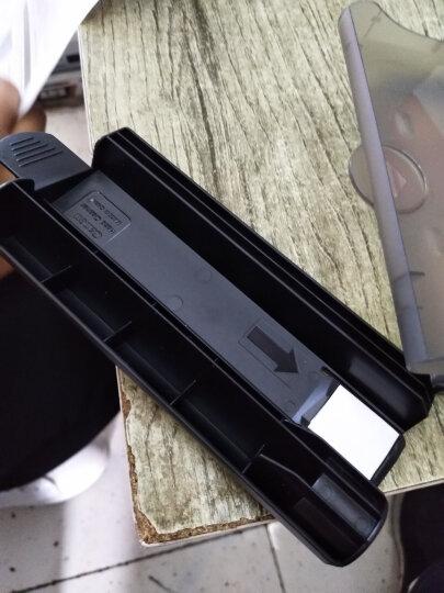 佳能(Canon) CP1200手机无线照片打印机家用 热升华便携相片小型手机照片打印机 PFI-102墨盒一套(5色) 晒单图