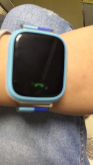 小天才电话手表Y02 防水版 蓝色 儿童智能手表360度安全防护防水 学生定位手机 儿童电话手表 儿童手机  男孩 晒单图