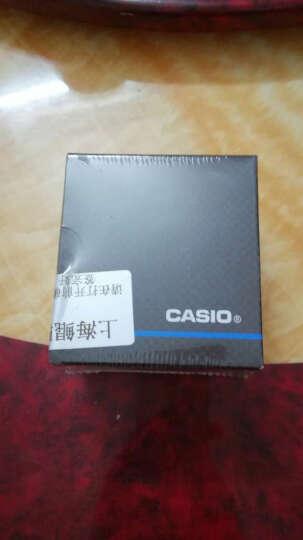 卡西欧(CASIO)手表 大众指针系列 石英男表 MTH-1060L-7APF 晒单图