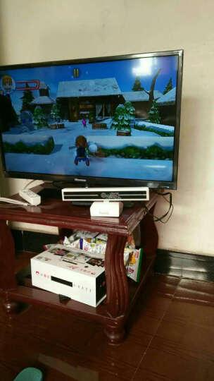 小霸王(SUBOR) G36电视游戏机四核高清电玩红白机双人无线手柄fc97街机模拟器 标配双手柄 晒单图
