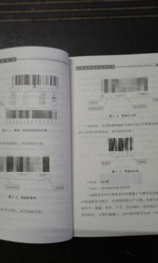 现代物流管理实务丛书·物流信息技术入门:物流信息管理实操版 晒单图