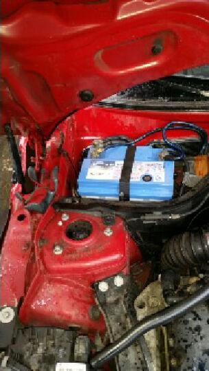 博世(BOSCH)(S4)汽车蓄电池 宝马MINI/奔驰Smart电瓶 L2-400以旧换新 晒单图