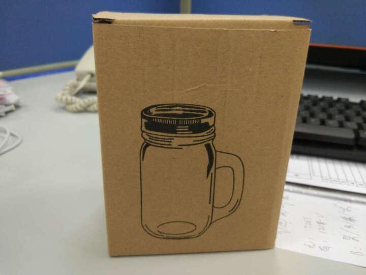 冷萃冰酿奶咖啡冷翠拿铁cold brew袋装冷泡咖啡粉25包粉送梅森杯 5片/盒肯尼亚/巴西/哥伦比亚 晒单图