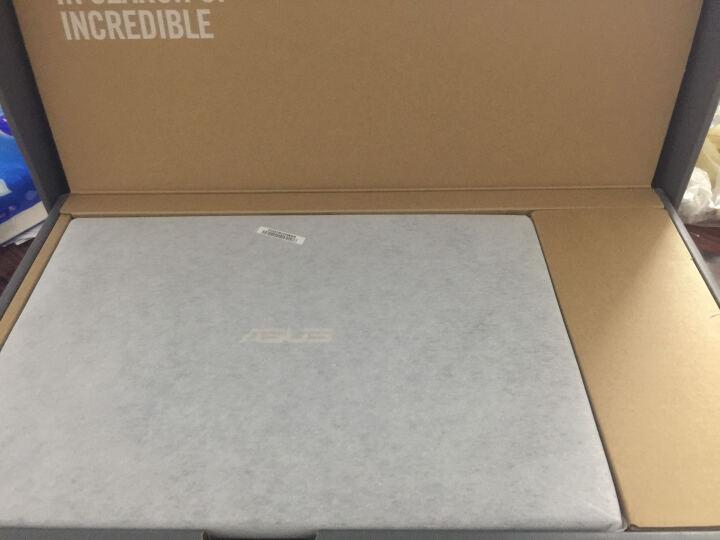 华硕(ASUS) 灵耀S 14英寸超窄边框超轻薄笔记本电脑(i7-7500U 8G 256GSSD FHD IPS)金属蓝灰(S4000) 晒单图