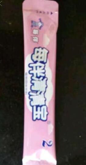 麦德好 燕麦巧克力 营养麦片力 休闲零食大礼包 婚庆喜糖果饼干 紫薯味468g 晒单图