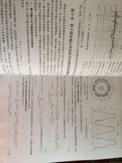 永磁电机(第2版) 晒单图