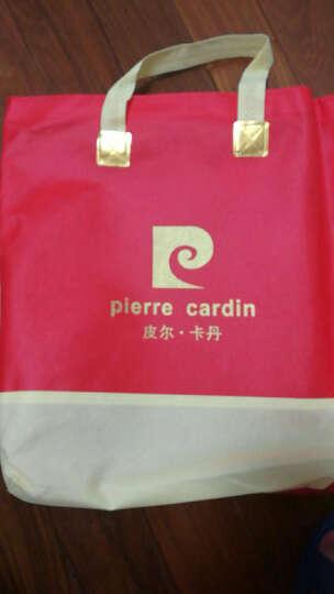 皮尔卡丹 套件家纺 四件套纯棉全棉床单被套床上用品 彩色星空 适用1.5/1.8米床 200*230cm 晒单图