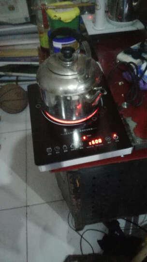 忠臣(loyola)电陶炉电磁炉家用三环火纤薄设计大炉盘不挑锅无辐射LC-E113S 晒单图