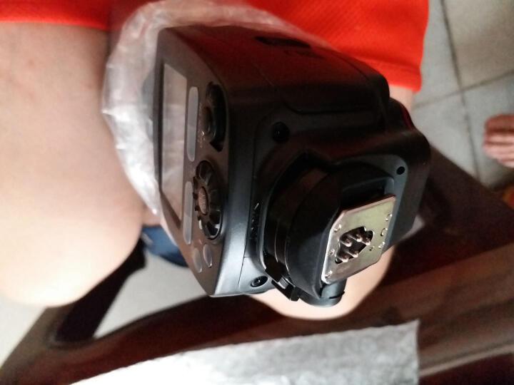 永诺 YN685EX 高速同步1/8000佳能单反相机闪光灯 TTL机顶闪光灯 外拍灯 兼容5D4 晒单图