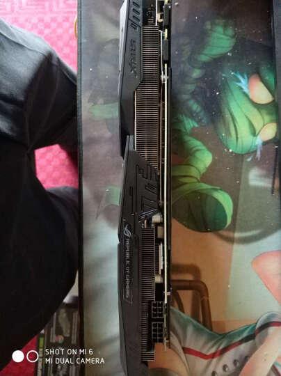 华硕(ASUS)ROG-STRIX-GTX1080-A8G-11GBP 电竞游戏显卡 晒单图
