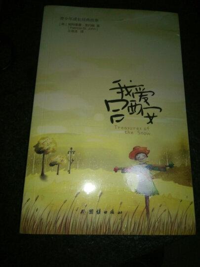 帕特里夏青少年成长福音故事系列:我爱吕西安(套装共6册) 晒单图