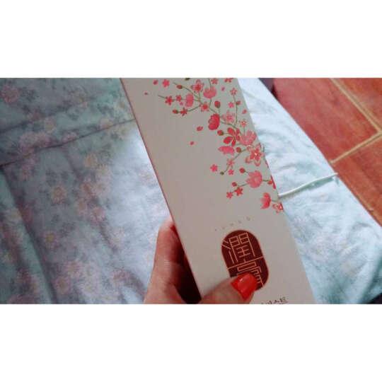 LG 睿嫣润膏奢享焕彩礼盒 100ml×3(润膏+蓝润膏+金润膏) 晒单图