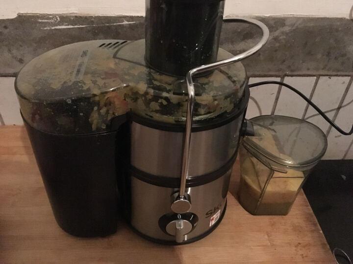 SKG 料理机多功能榨汁机多功能豆浆机1326 晒单图