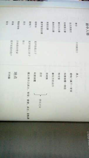 莎士比亚戏剧全集(套装共6册) 晒单图